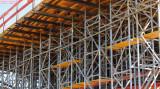 2018年最新工程施工方案范本