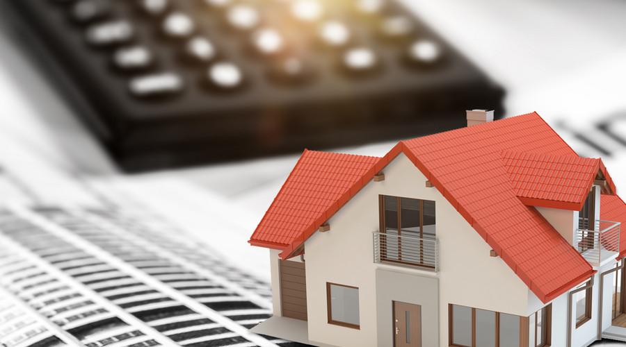 2018年房产营业税是怎么算的?