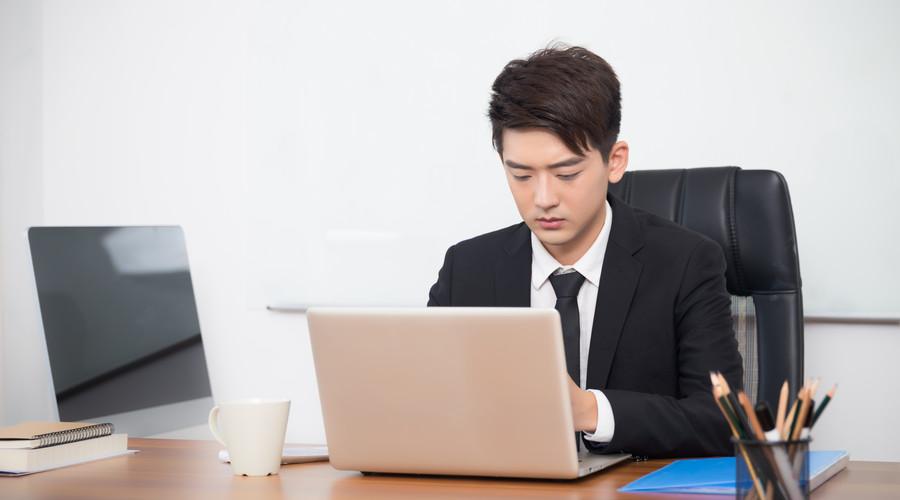 2018年企業資信調查報告范本