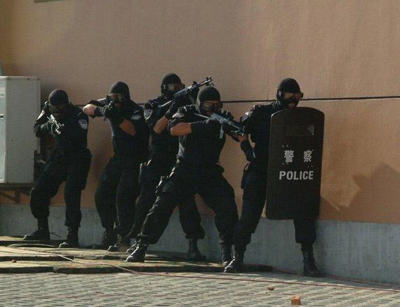 五种恐怖活动列入刑事追责范围