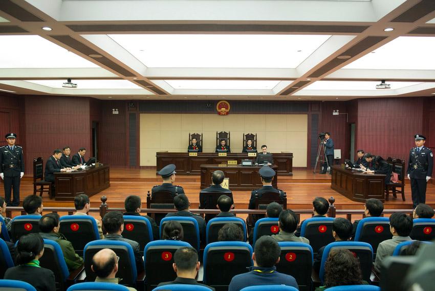 二審案件的審理期限如何規定
