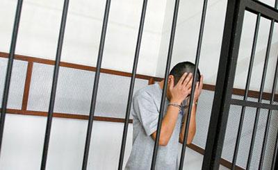 刑事拘留概念及有关规定