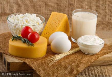 乳制品食品保质期是怎么规定的