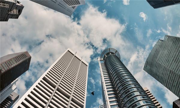 建筑公司注册资本最低是多少钱