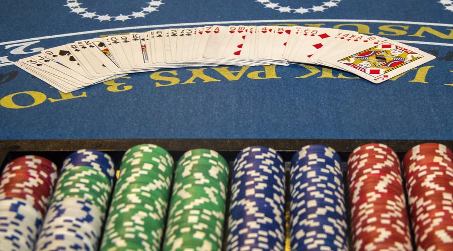 2018最新赌博罪的立案标准