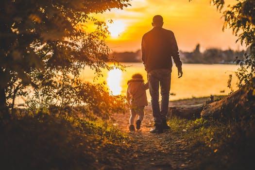 父母条件无重大变化 不可变更子女抚养关系