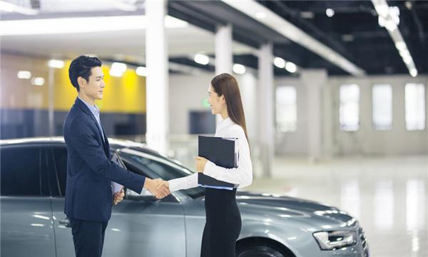上海汽车租赁手续有什么