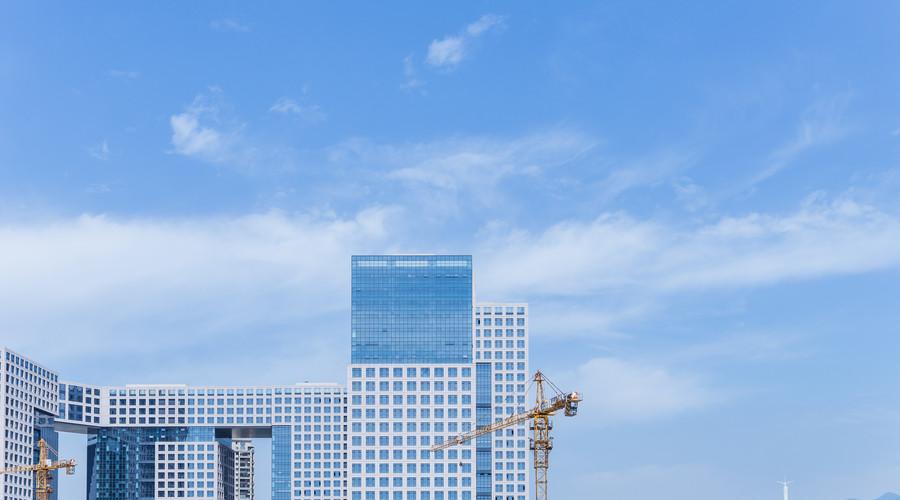 房地产开发资质等级划分标准