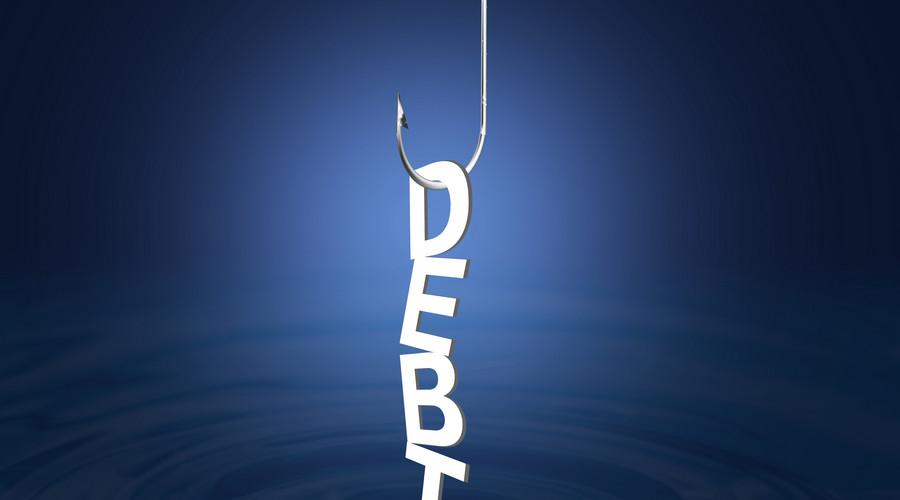 个人债务纠纷会连累家人么