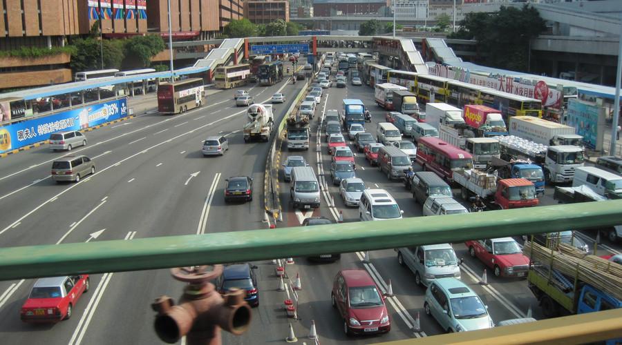怎样构成交通肇事罪