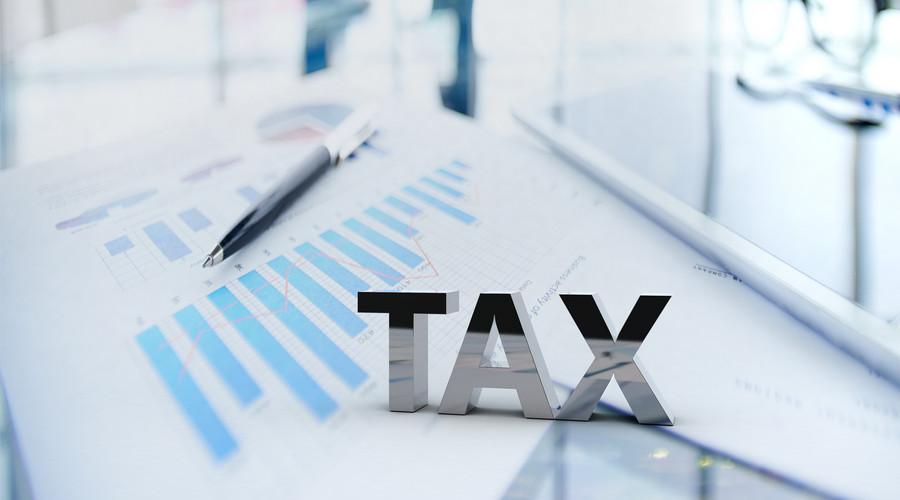 偷税罪立案标准