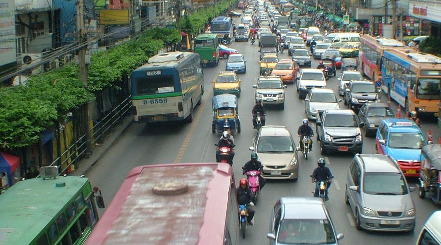 交通肇事罪案例