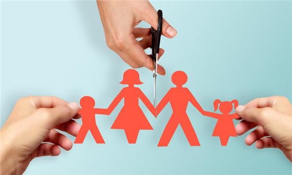 代理离婚效力