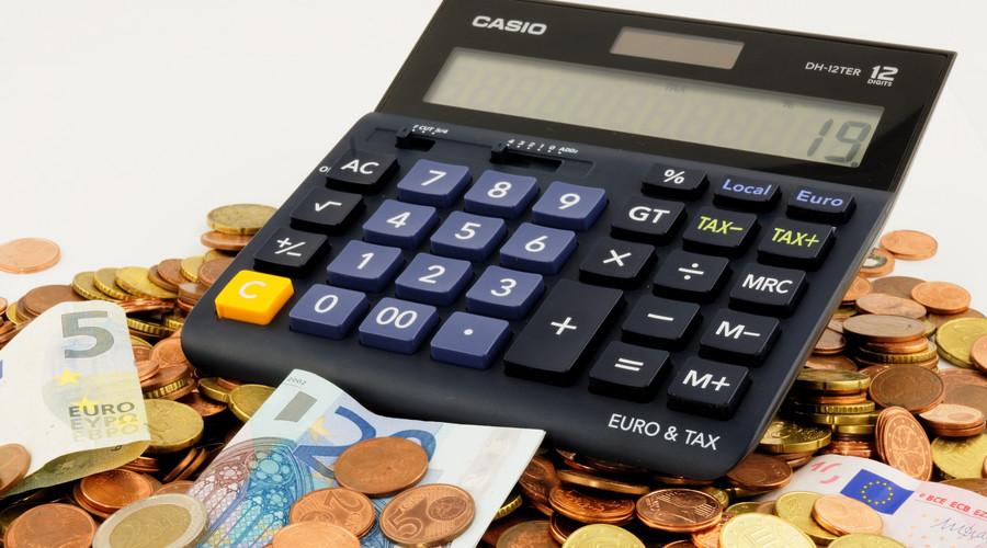 合同印花税税率怎么算