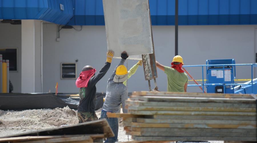 勞動安全事故罪立案標準