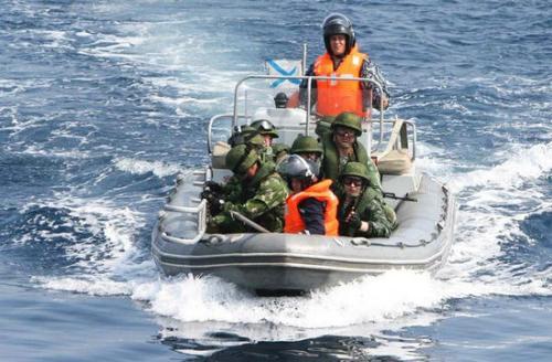 劫持船只、汽车罪的概念