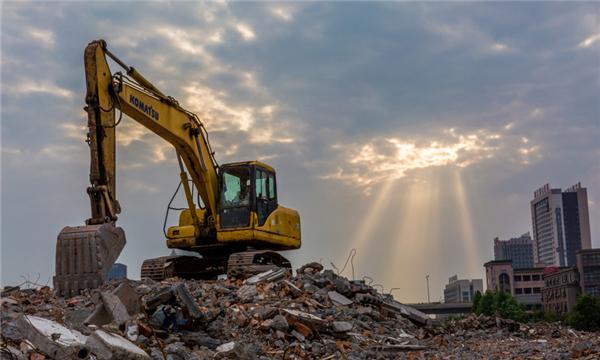 政府征地强制拆迁程序是什么