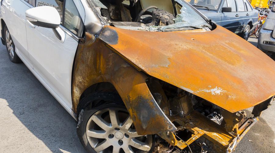 行人横穿马路引发交通事故,也是构成交通肇事罪!少见!