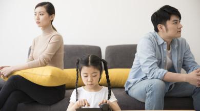 离婚抚养权有异议怎么办