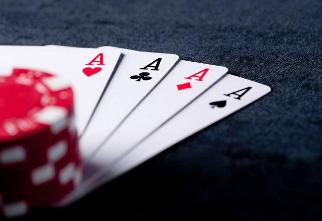 深圳开设赌场罪立案标准