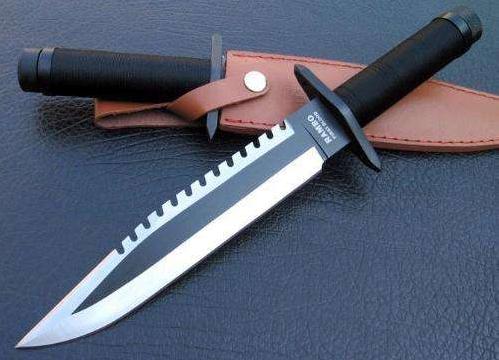 打架管制刀具认定标准