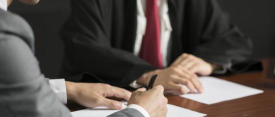 勞動仲裁調解協議范本及流程