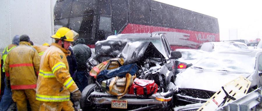 重大交通事故致人死亡责任认定