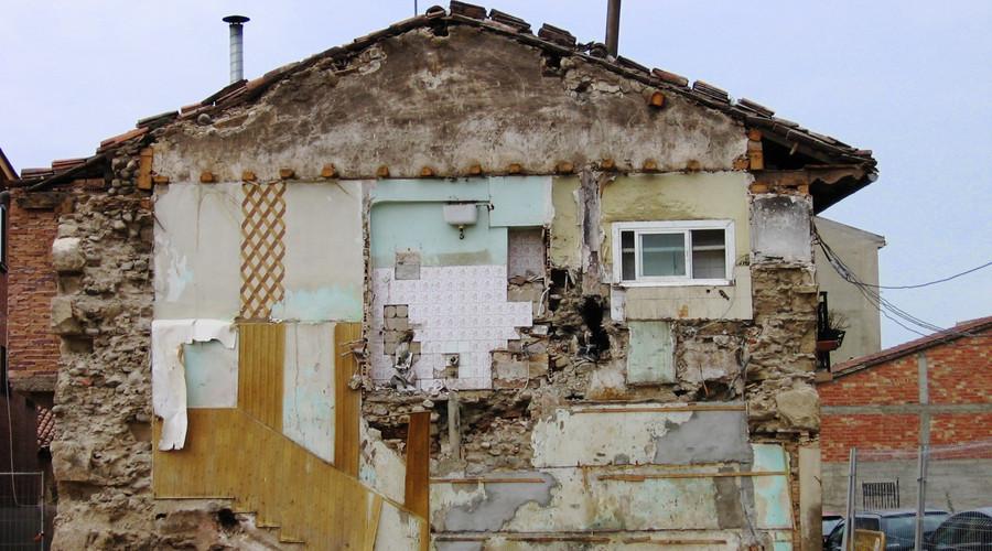 房屋拆遷賠償方式