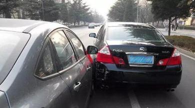 两车刮蹭对方全责的情况下的处理流程