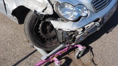 交通事故对方全责理赔流程怎么走