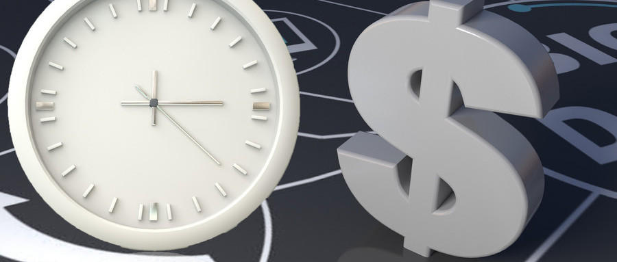 按揭贷款抵押登记时间