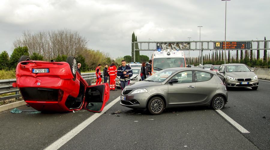 交通肇事罪重伤标准