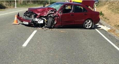 车祸起诉费用一般由谁承担