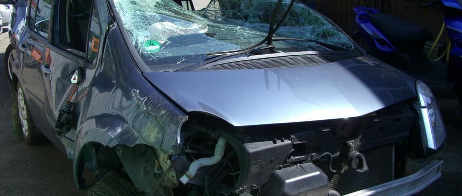 交通事故财产损害赔偿标准
