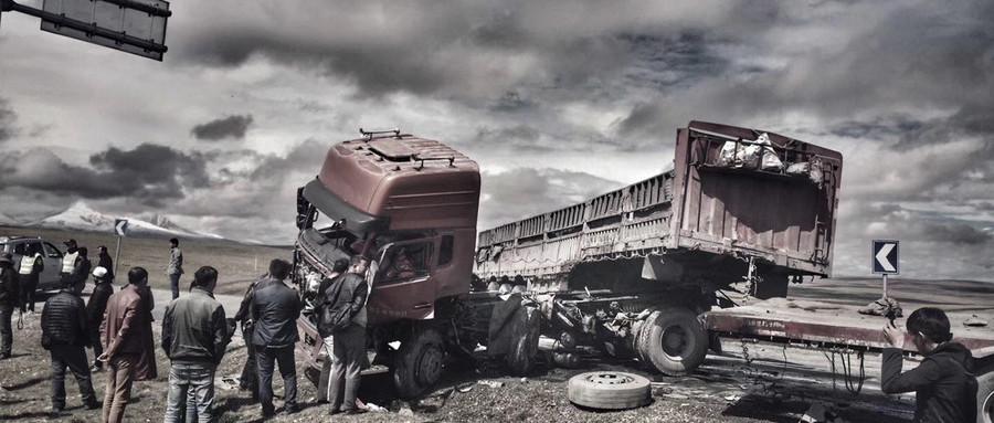 交通事故索赔的对象