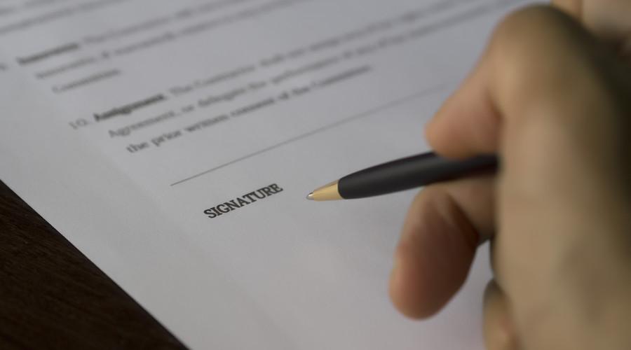 劳动者解除合同违约金规定