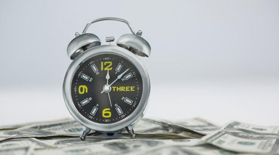 企业破产清算的时间