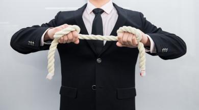 强制公司法人变更的条件