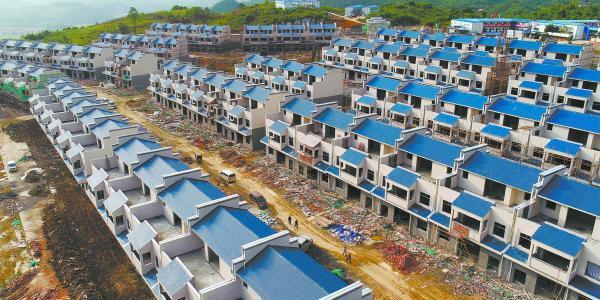 房屋拆迁财产赔偿分割协议怎样写