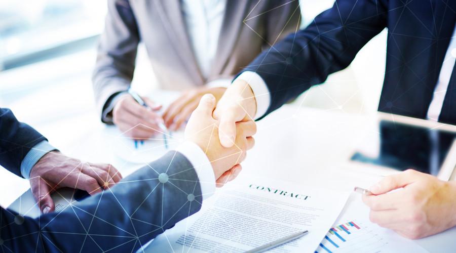 企业违约解除合同赔偿标准