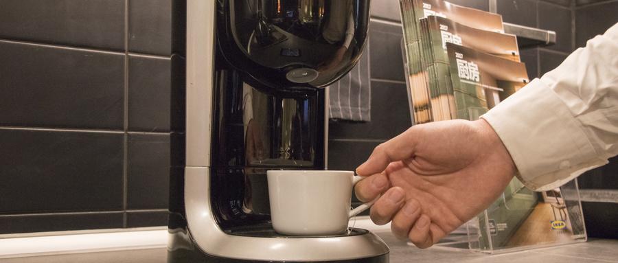公司低压咖啡机,行使抵押权的条件