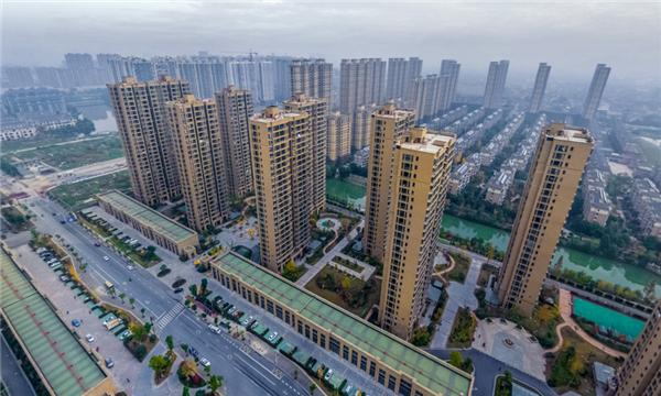 房地产企业土地开发流程