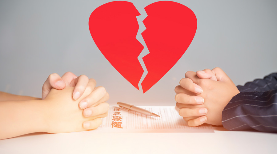 法院判决离婚的程序