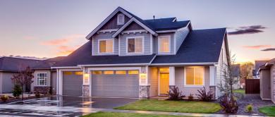 中介贷款买房的流程