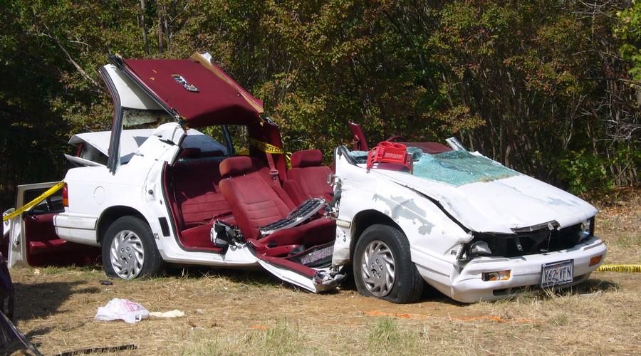 單方交通事故賠償的項目