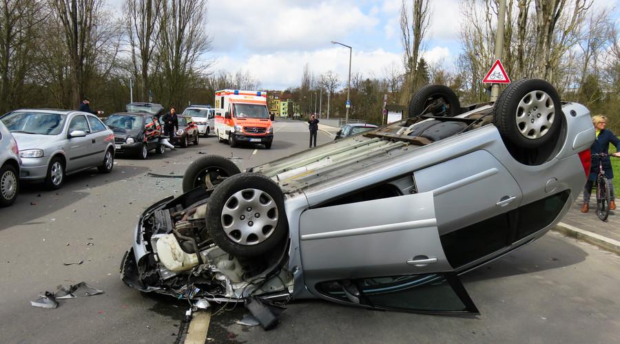 农村交通事故责任划分标准