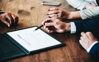 私人企业签劳动合同注意事项