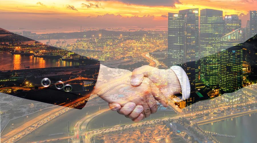 海外并购的融资风险及其应对措施