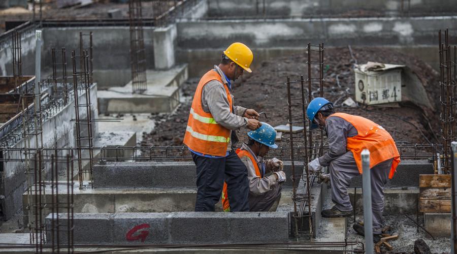 2019私人建筑承包工程协议合同