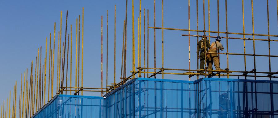 单位工程竣工验收的条件